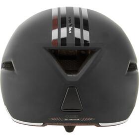ABUS Yadd-I #credition Kask rowerowy, rusty black